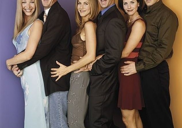 Friends reunion: Lisa Kudrow shares she is 'thrilled'