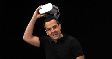 Hugo Barra is leaving Facebook