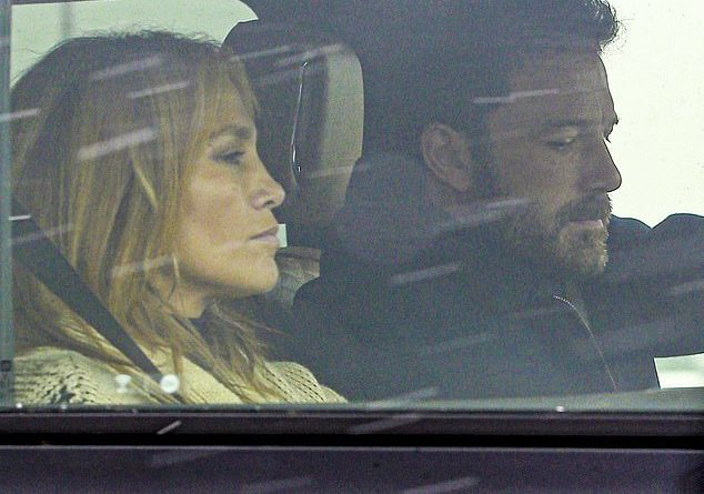 Jennifer Lopez is 'in touch with Ben Affleck every day' since Montana getaway