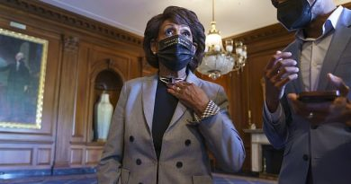 Maxine Waters is among lawmakers accused of abusing privilege of air marshals