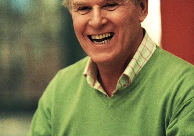 Midnight Run actor Charles Grodin dies at age 86 at his home in Connecticut of bone marrow cancer