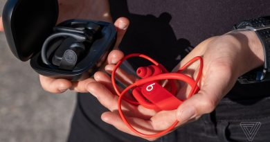 Unannounced Beats Studio Buds appear in Apple's latest beta software