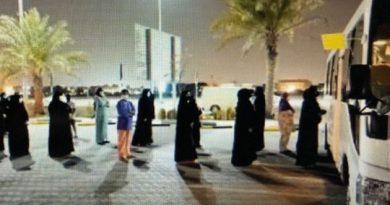 Watch: Proactive COVID-19 testing for Abu Dhabi residents across homes, neighbourhoods