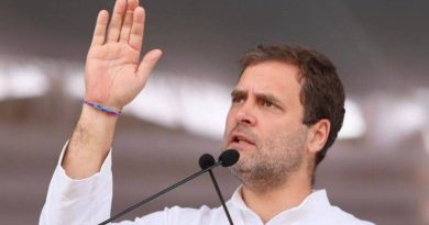 """After Cities, Villages In God's Hands Now"": Rahul Gandhi On Covid Surge"