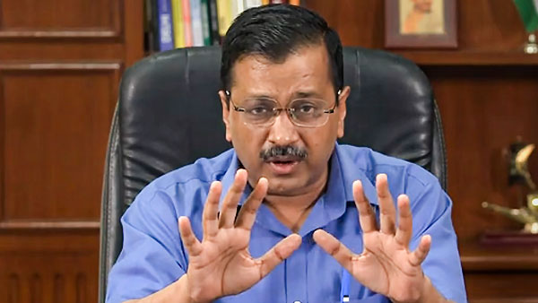 Arvind Kejriwal Does The Math To Vaccinate Entire Delhi In 3 Months