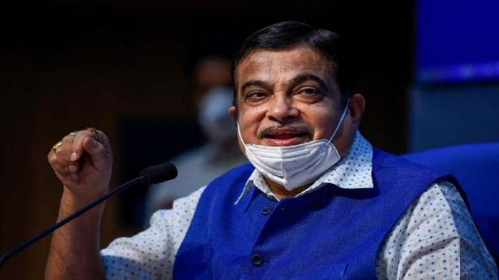 """""""Nitin Gadkari Right Man In Wrong Party"""": Maharashtra Minister"""