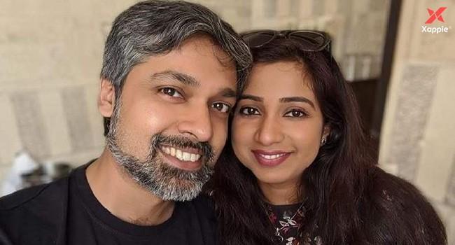 Singer Shreya Ghoshal And Husband Shiladitya Welcome A Baby Boy