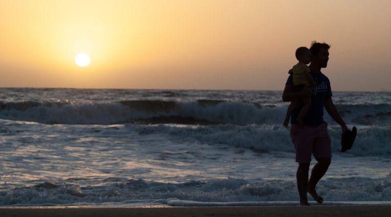 3 Unshakable Reasons God Created Fathers