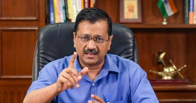 """""""If Pizza Can Be Delivered At Home, Why Not Ration"""": Arvind Kejriwal"""