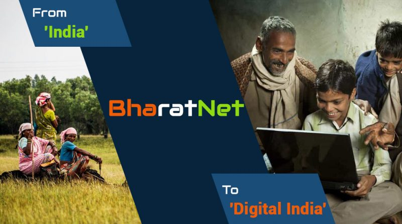 Centre Allots Additional ₹ 19,041 Crore to BharatNet Project