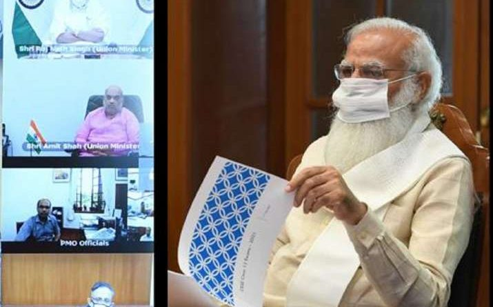 Class 12 Board Exams Cancelled, PM Says Safety Of Students Most Important