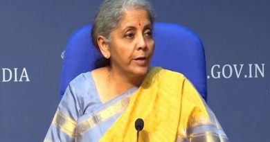 """""""Impacting Taxpayers"""": Finance Minister To Infosys On I-T Portal Glitches"""