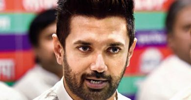 """""""Tried To Keep Family, Party Together, But Failed,"""" Tweets Chirag Paswan"""