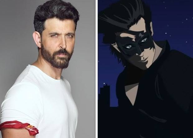 On 15 Years Of Krrish, Hrithik Roshan Shares Another Update About Next In Series