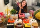 Neha Kakkar gets birthday love from Rohanpreet, gifts include cakes and bag of Cheetos