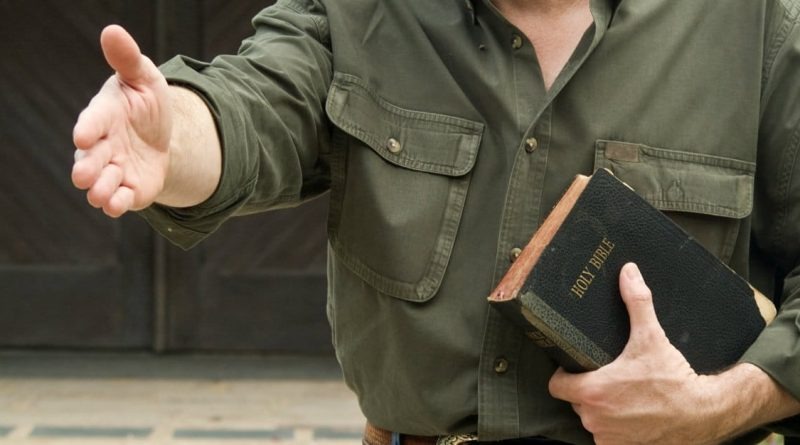 10 Things You Should Never Say to Your Pastor