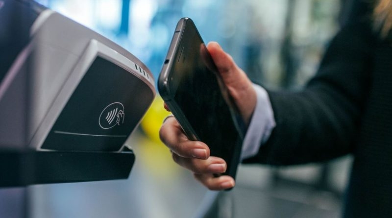 Is a Cashless Society Part of the End Times?