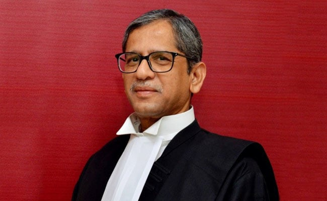 """On Doctors' Day, Chief Justice Ramana Raises """"Issues Of Immediate Concern"""""""