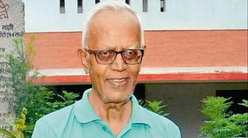 84-Year-Old Activist Stan Swamy Dies In Hospital Waiting For Bail