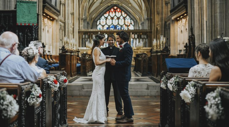 What Your Vows Really Mean