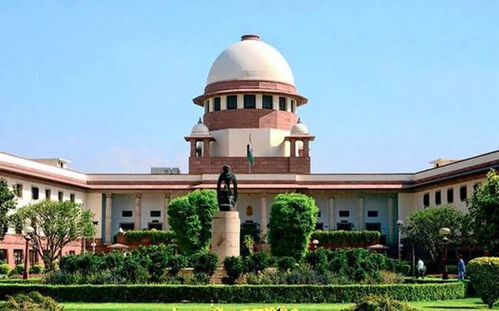 Kidnapper Cannot Be Sentenced For Life If Victim Is Treated Well: Supreme Court
