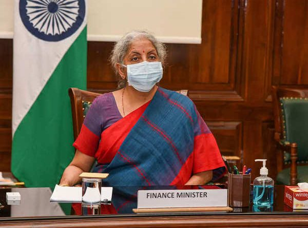 Nirmala Sitharaman offers CoWIN platform to other nations for free