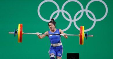Tokyo Olympics Silver Medallist Mirabai Chanu Comes Home To Big Welcome