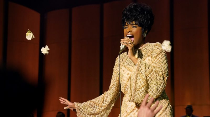 4 Things to Know about Respect, the Gospel-Centric Movie about Aretha Franklin