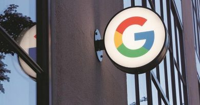 Google Employees Who Work From Home Will Take Pay Cut