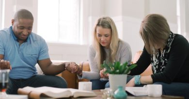 3 Practical Tips for Leading a Great Bible Study