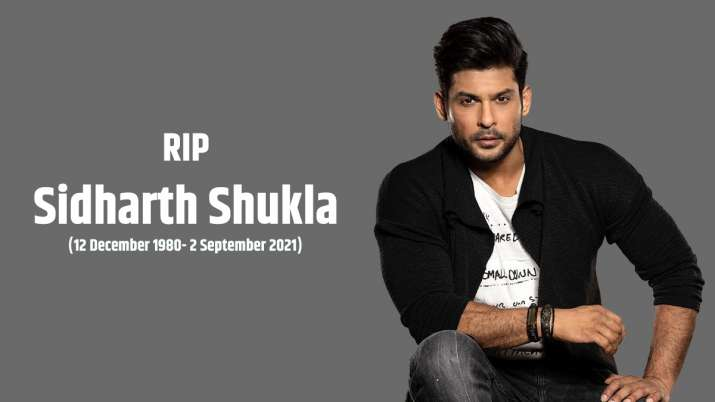 Actor Siddharth Shukla Cremated; No Injuries Found In Autopsy, Say Sources