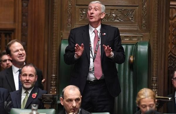 Jeans, Sportswear Not Appropriate For Parliament: UK House Speaker To MPs