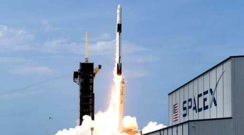 SpaceX To Send First All-Civilian Crew Into Orbit For 3 Days