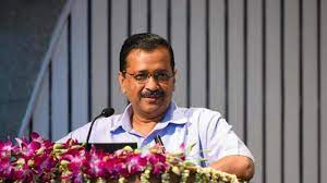Arvind Kejriwal Announces Action Plan To Combat Air Pollution In Winters