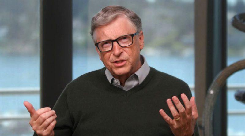 """Testament To Innovation"": Bill Gates Cheers India's 1 Billion Jabs Feat"
