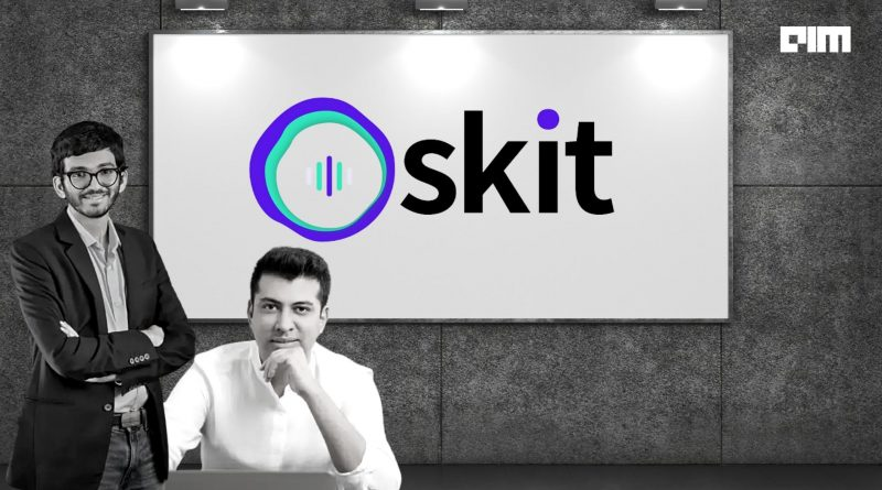 'We Are Going To Expand In Global Multilingual Markets; Scaling 4X Growth' Sourabh Gupta, CEO & Co-founder, Skit